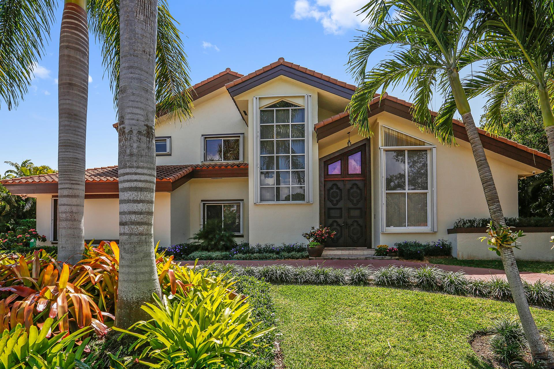 8512 SW 169th Ter - Palmetto Bay, Florida
