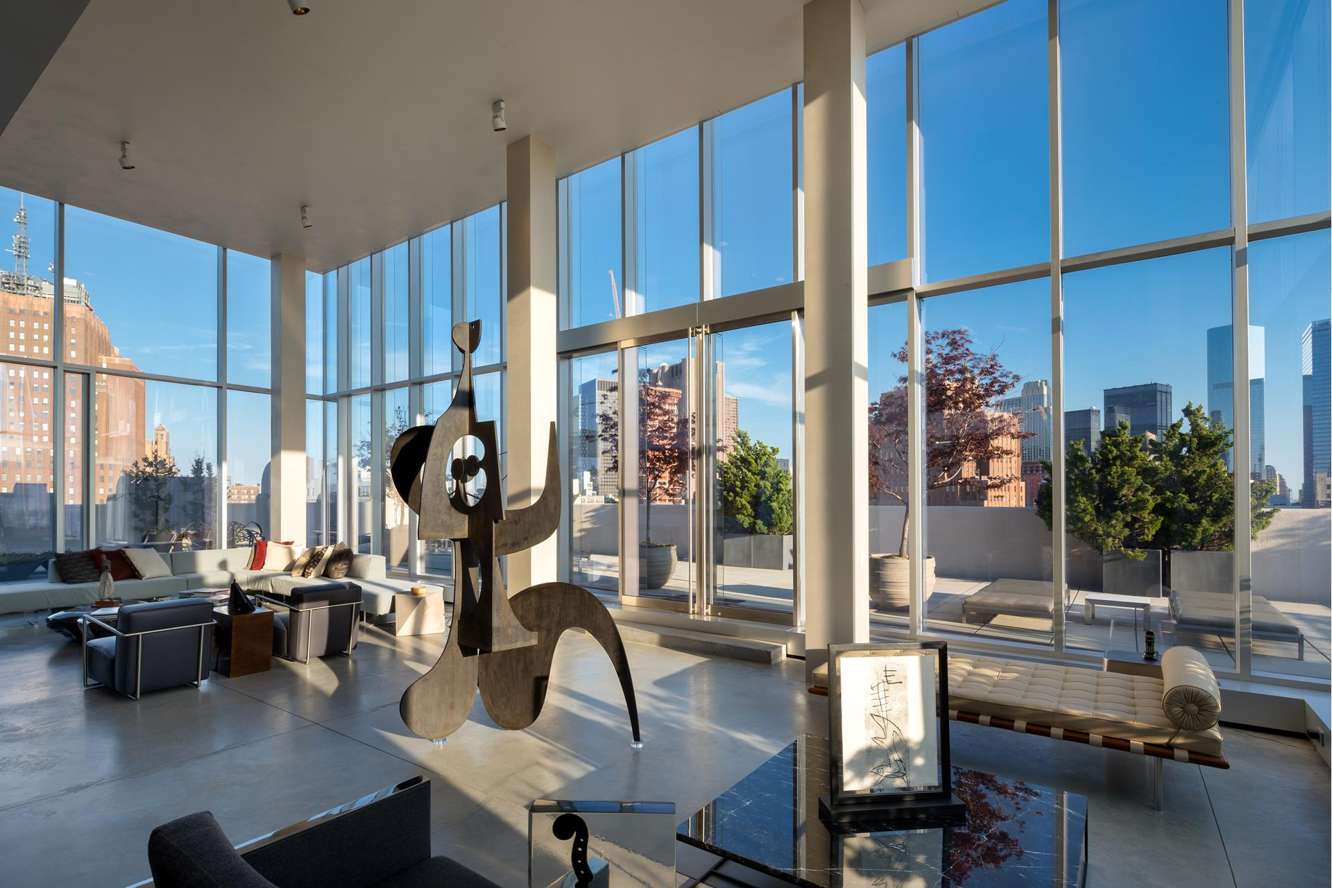145 hudson street ph tribeca new york douglas elliman for Real estate in tribeca