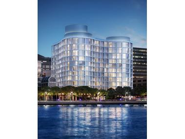Condominium for Sale at 160 Leroy Street North-14a 160 Leroy Street New York, New York 10014 United States