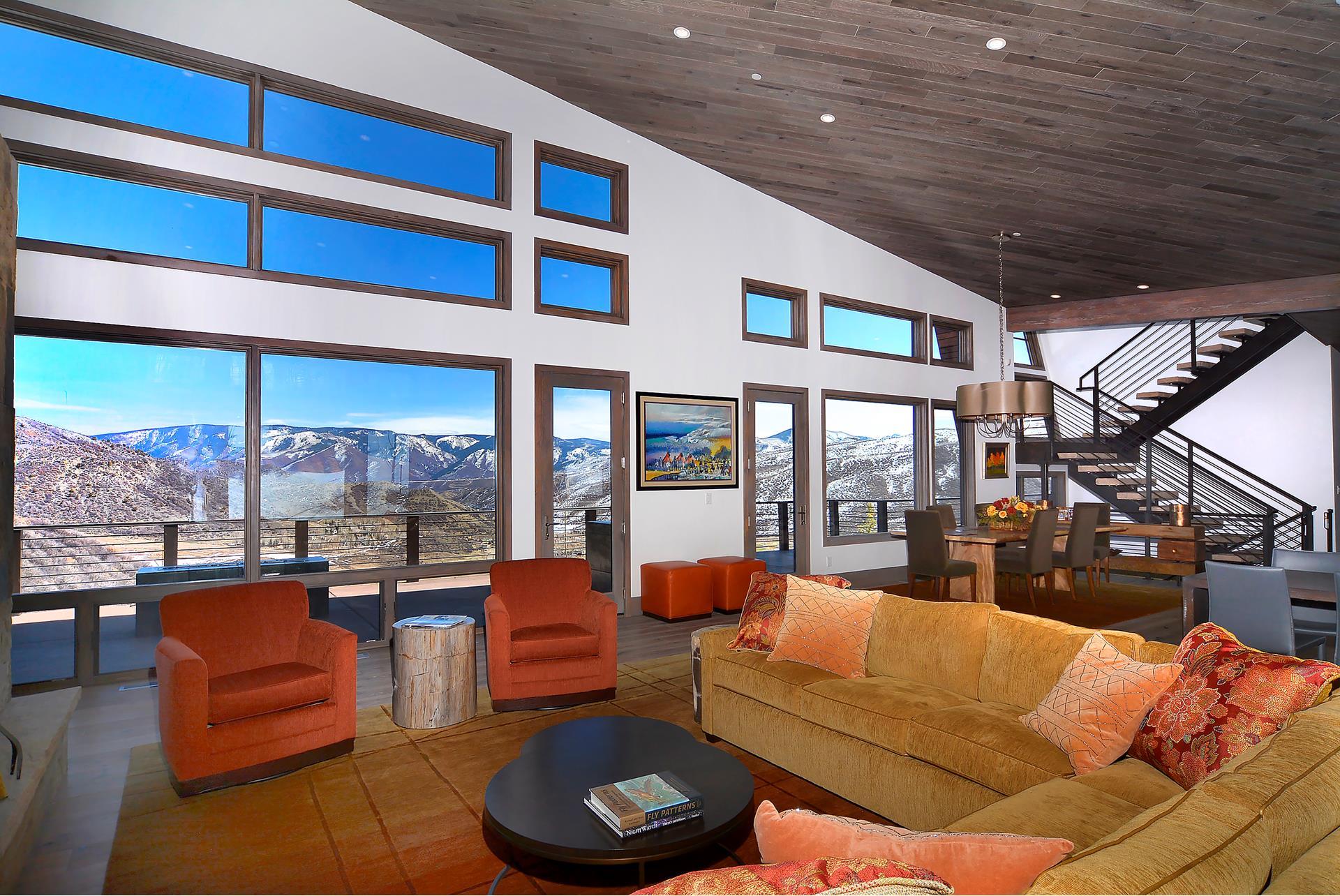 272 Oak Ridge Road - Snowmass Village, Colorado
