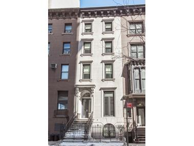 Single Family Home for Sale at 323 East 17th Street 323 East 17th Street New York, New York 10003 United States