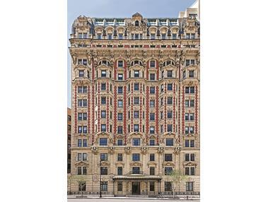 The Chatsworth, 344 West 72nd St, 1106 - Upper West Side, New York