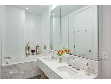 Condominium for Rent at 471 Washington Street 5 471 Washington Street New York, New York 10013 United States