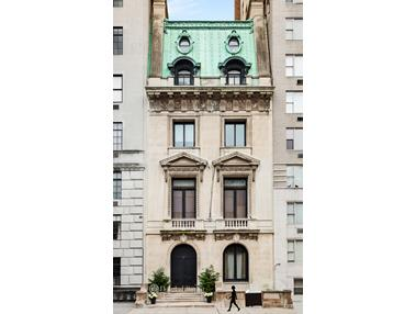 Single Family Home for Sale at 854 Fifth Avenue 854 Fifth Avenue New York, New York 10065 United States