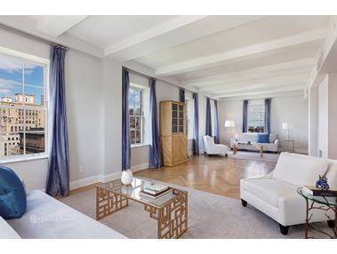 Condominium for Sale at 18 Gramercy Park South Ph 18 Gramercy Park South New York, New York 10010 United States