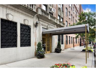 205 East 78th St, 8G - Upper East Side, New York