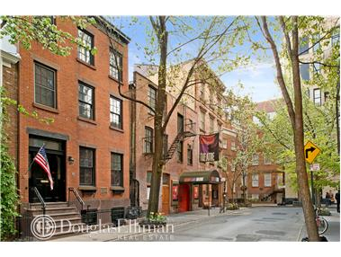 Single Family for Sale at 36 Commerce Street New York, New York 10014 United States