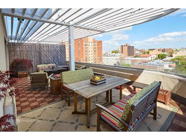Condominium for Sale at The Astoria Windsor, 30-80 21st Street Ph-A 30-80 21st Street Queens, New York 11102 United States