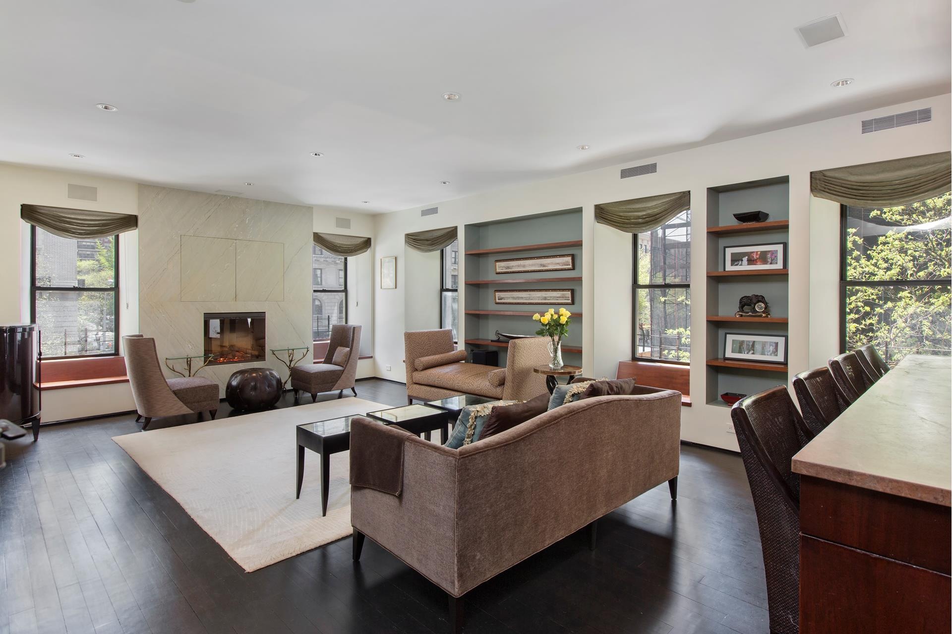 The William, 243 West 98th St, 3DC/4D - Upper West Side, New York