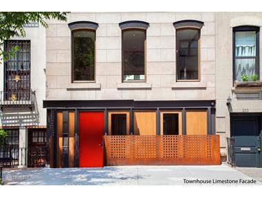 Single Family Home for Sale at 251 East 61st Street 251 East 61st Street New York, New York 10065 United States