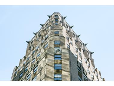 The Crest, 63 Wall St, 2610 - Financial District, New York