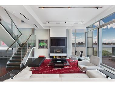Condominium for Sale at 166 Perry Street Ph 166 Perry Street New York, New York 10014 United States