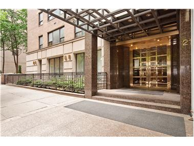 The Diplomat, 210 East 47th Street, 12F - Turtle Bay, New York