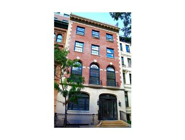 Condominium for Sale at 33 East 74th Street Th 33 East 74th Street New York, New York 10021 United States