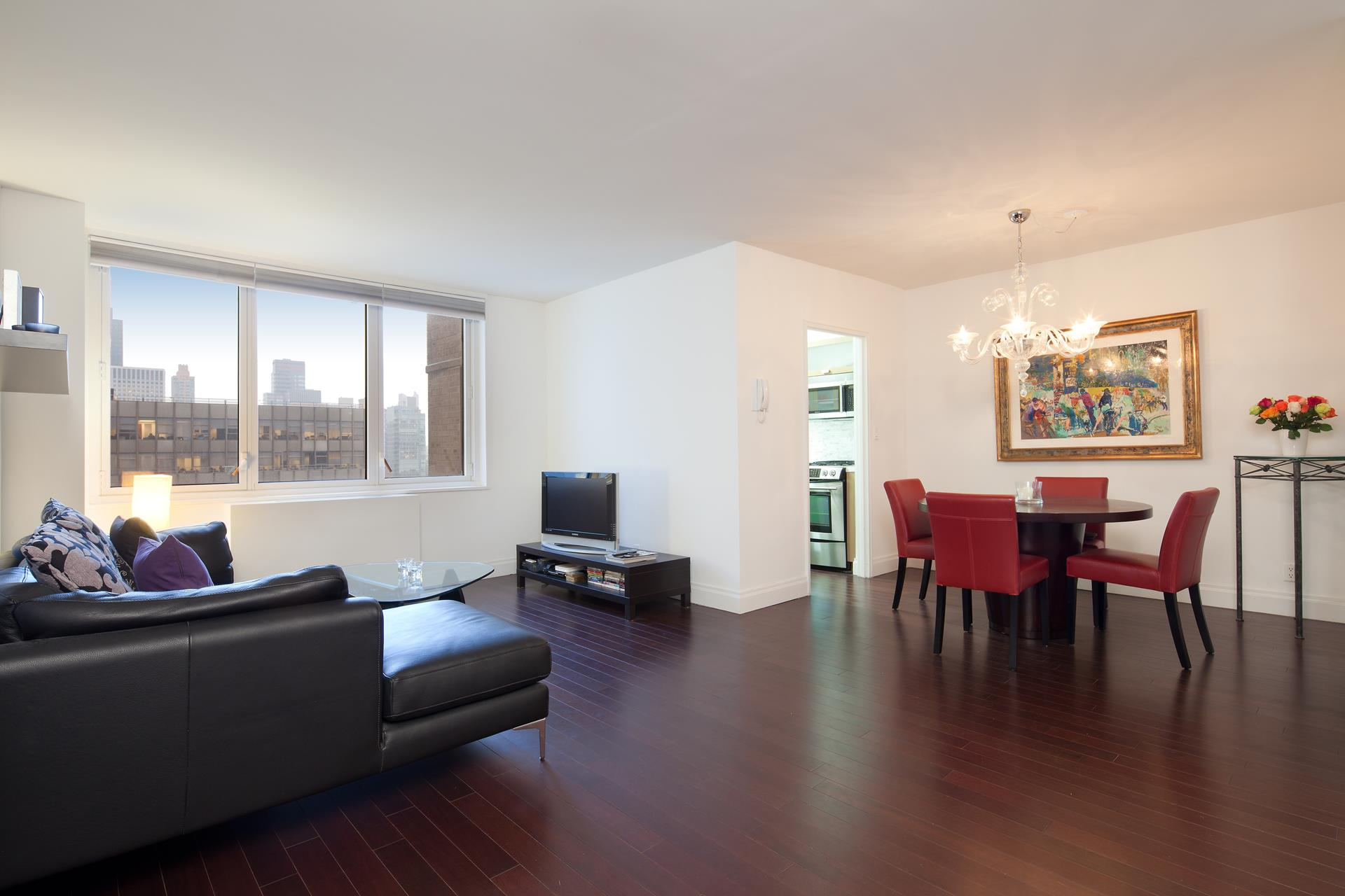 L'Ecole Condominium, 212 East 47th St, 27B - Turtle Bay, New York