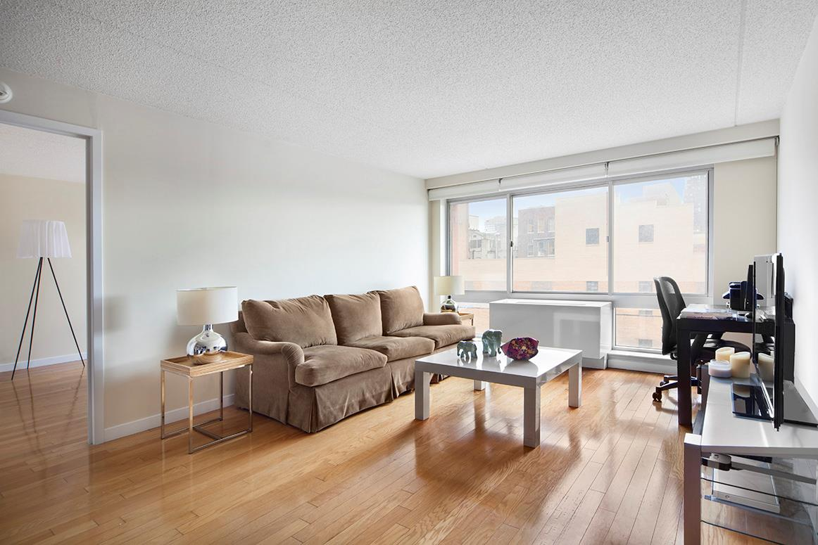 555 West 23rd St, S7H - Chelsea, New York