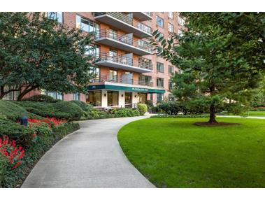 Park West Village, 392 Central Park West, 15H - Upper West Side, New York