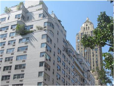 Charles House, 40 East 78th Street, 10D - Upper East Side, New York