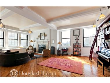 147 West 22nd ST.
