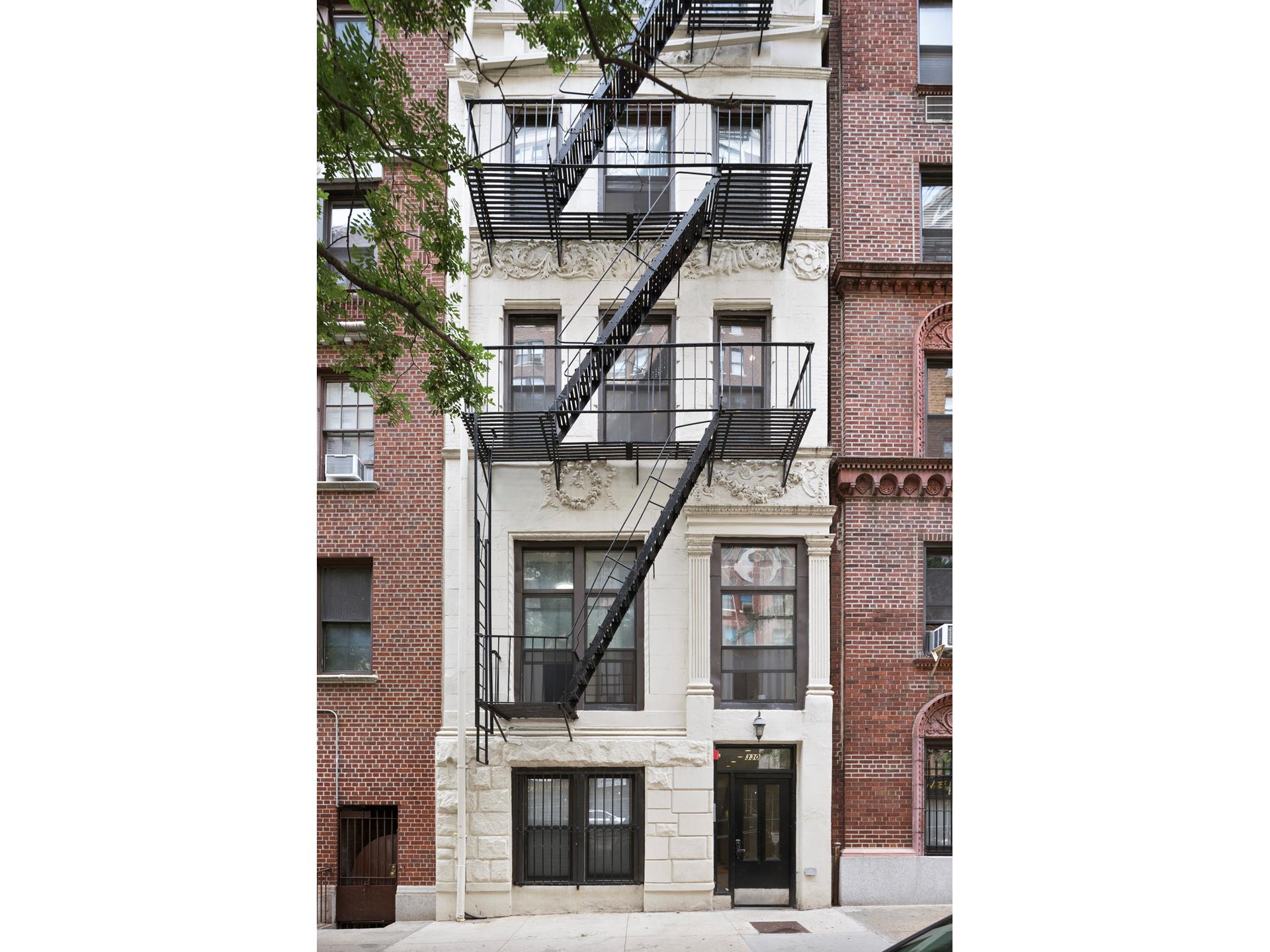 330 West 86th St - Upper West Side, New York