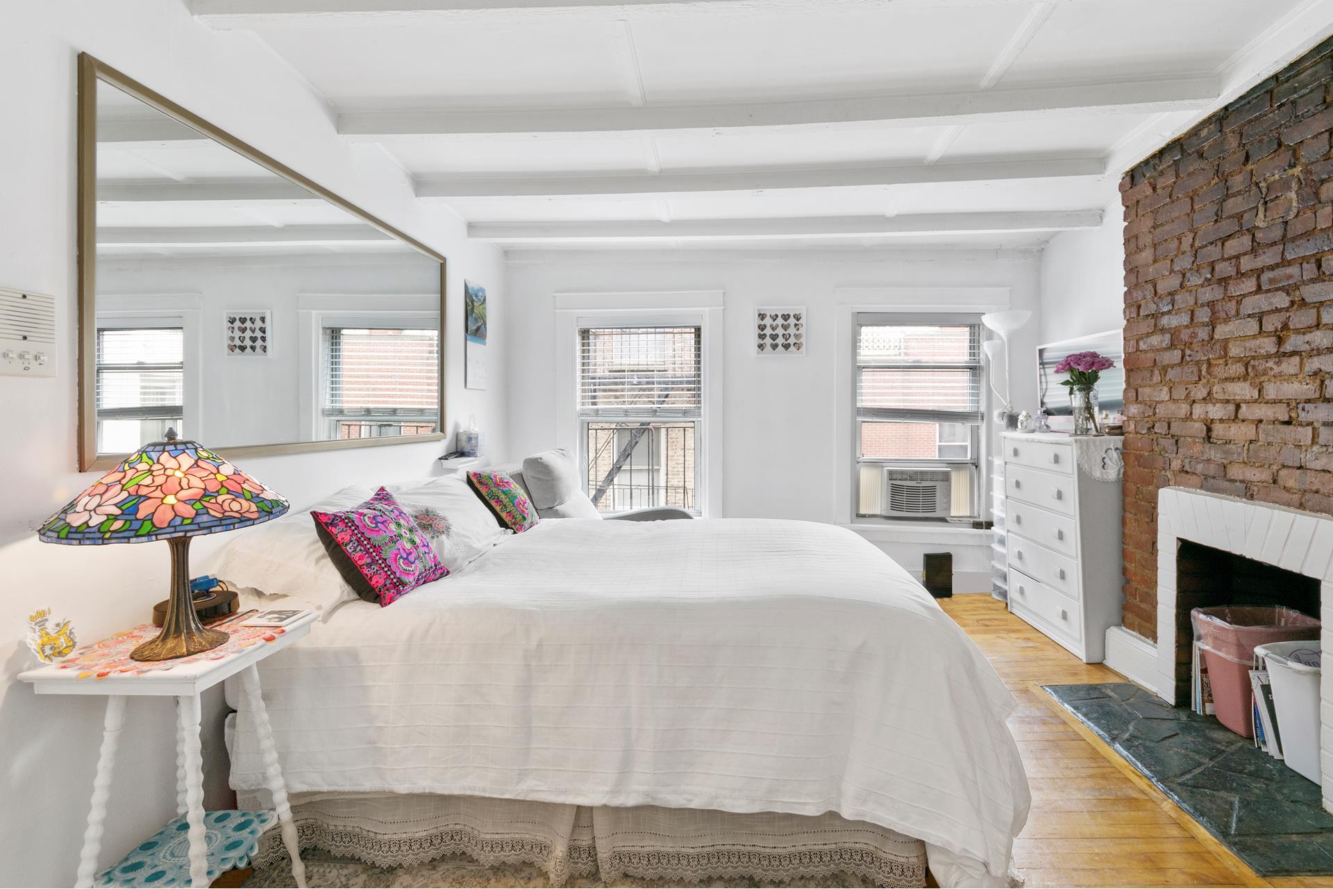 15 Cornelia St, 5R - Greenwich Village, New York