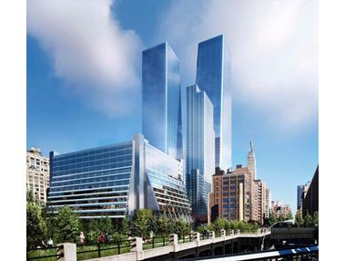 Eugene, The, 435 West 31st St, 52C - HUDSON YARDS, New York