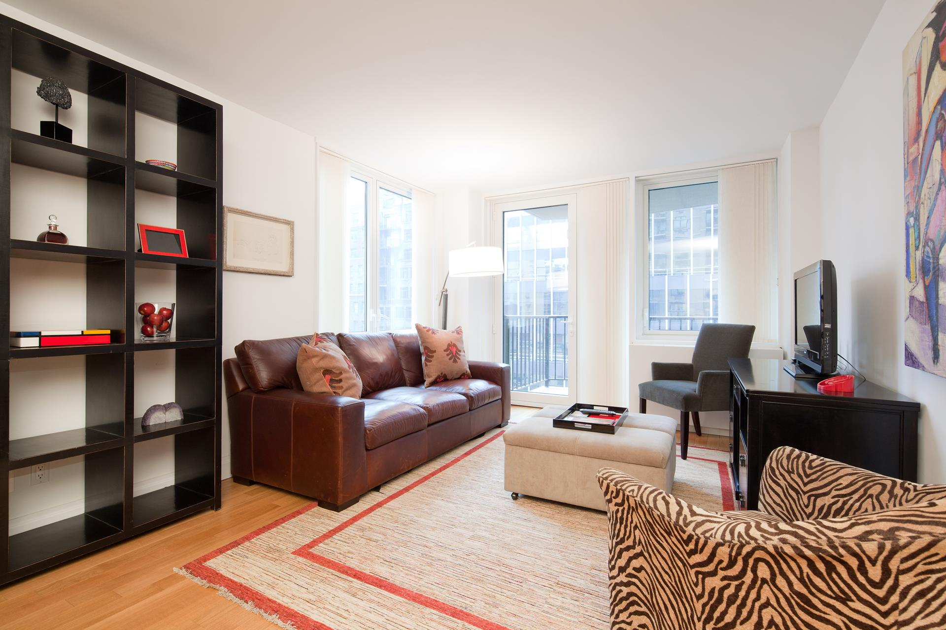 L'Ecole Condominium, 212 East 47th St, 11G - Turtle Bay, New York