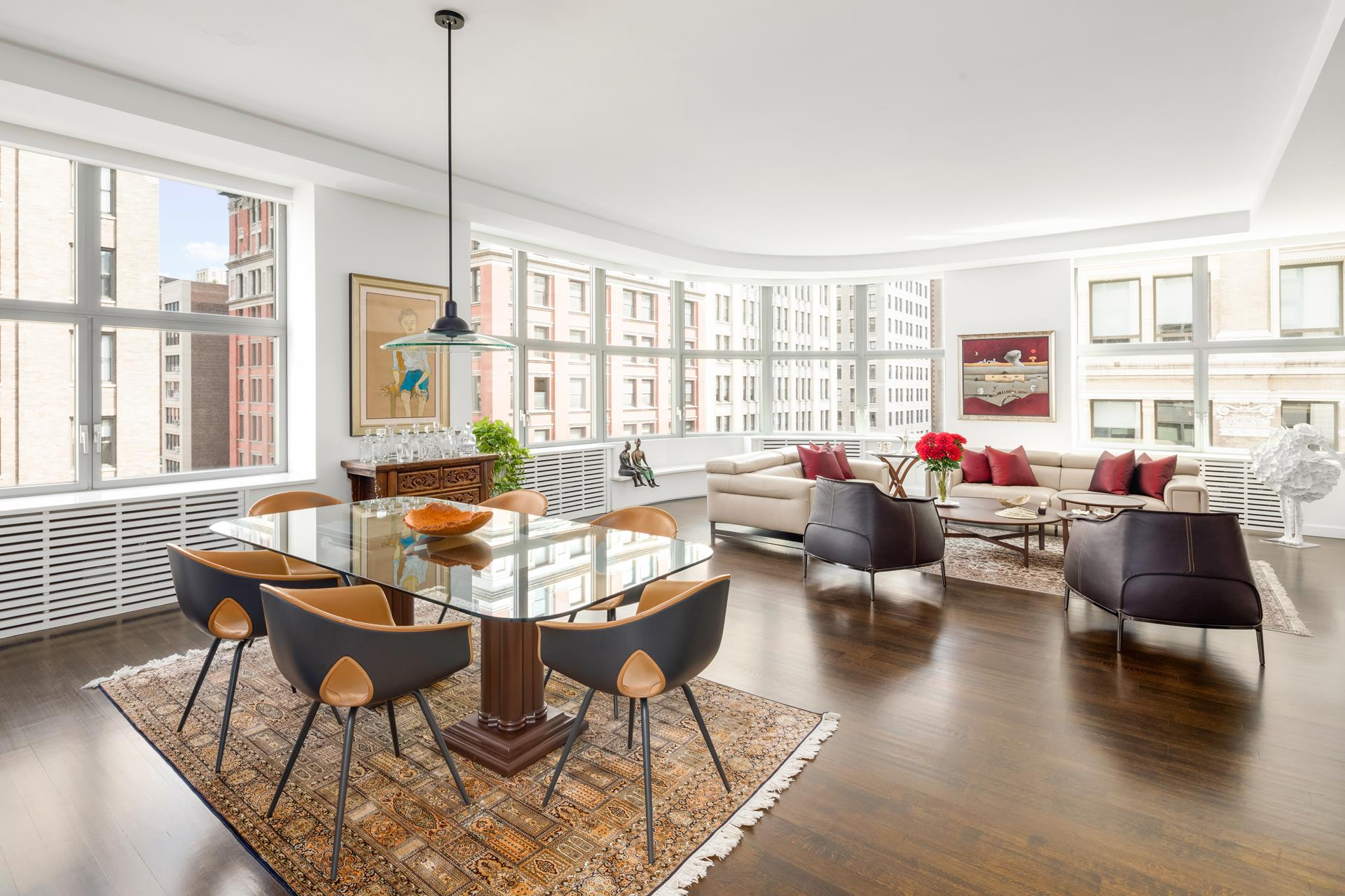 Condominium for Sale at 240 Park Avenue South 9-A 240 Park Avenue South New York, New York 10003 United States