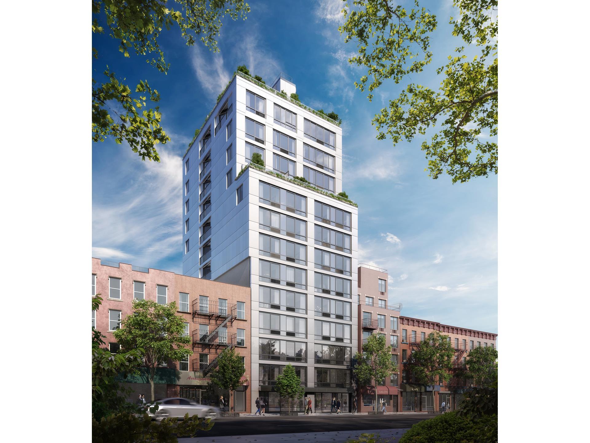 1790 Third Avenue, 505 - East Harlem, New York