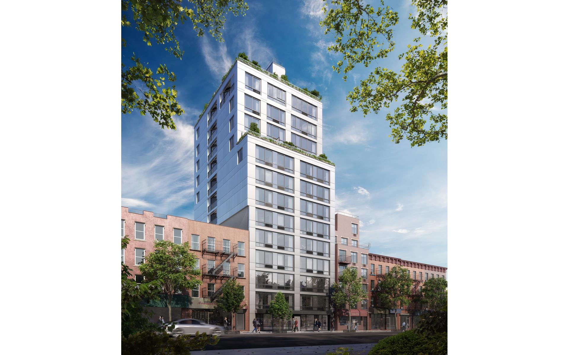 1790 Third Avenue, 904 - East Harlem, New York   Douglas Elliman