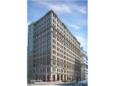 The Leonard, 101 Leonard Street, PHA - TriBeCa, New York