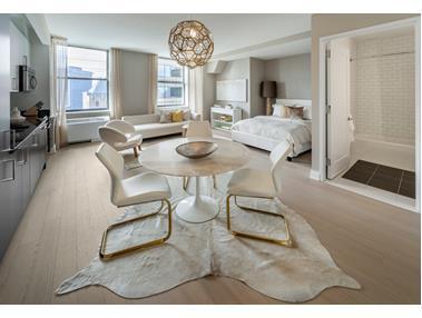 70 Pine St, 4004 - Financial District, New York