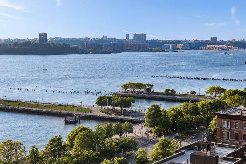 Condominium for Sale at Morton Square, 1 Morton Square Pha-E 1 Morton Square New York, New York 10014 United States