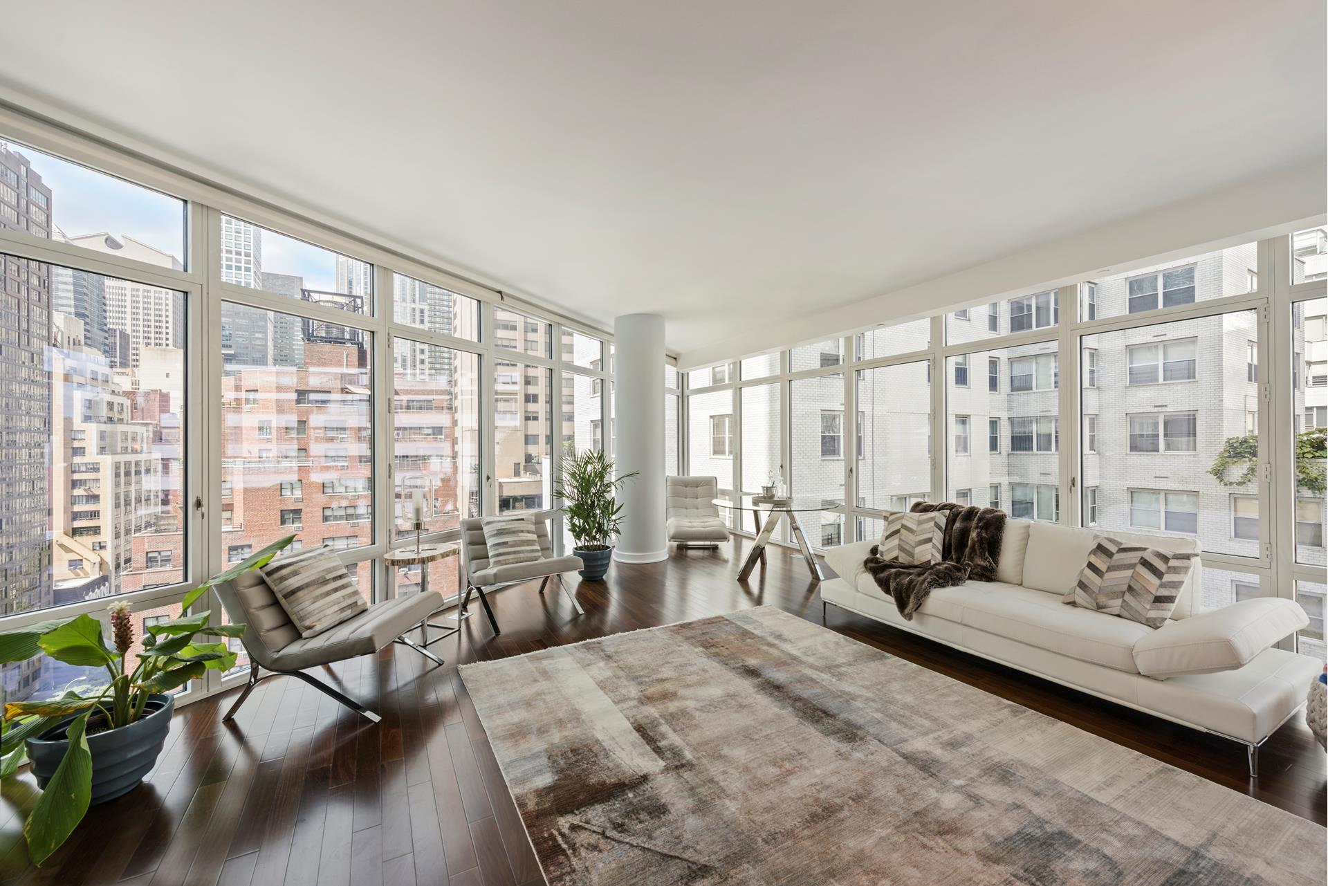 Place 57, 207 East 57th St, 17A - Midtown, New York