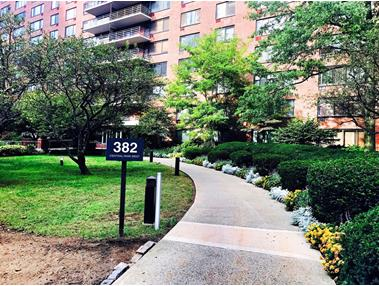 382 Central Park West, 2L - Upper West Side, New York