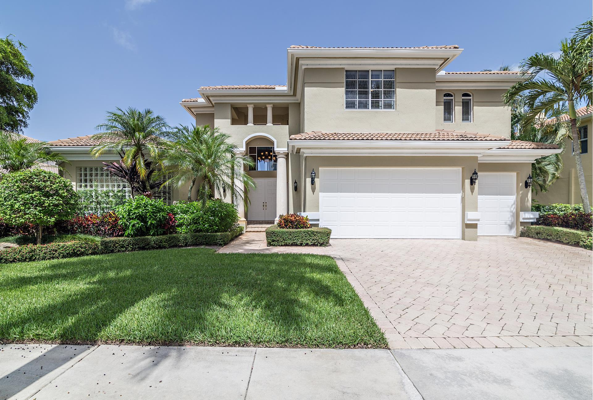 15958 Laurel Creek Drive - Delray Beach, Florida