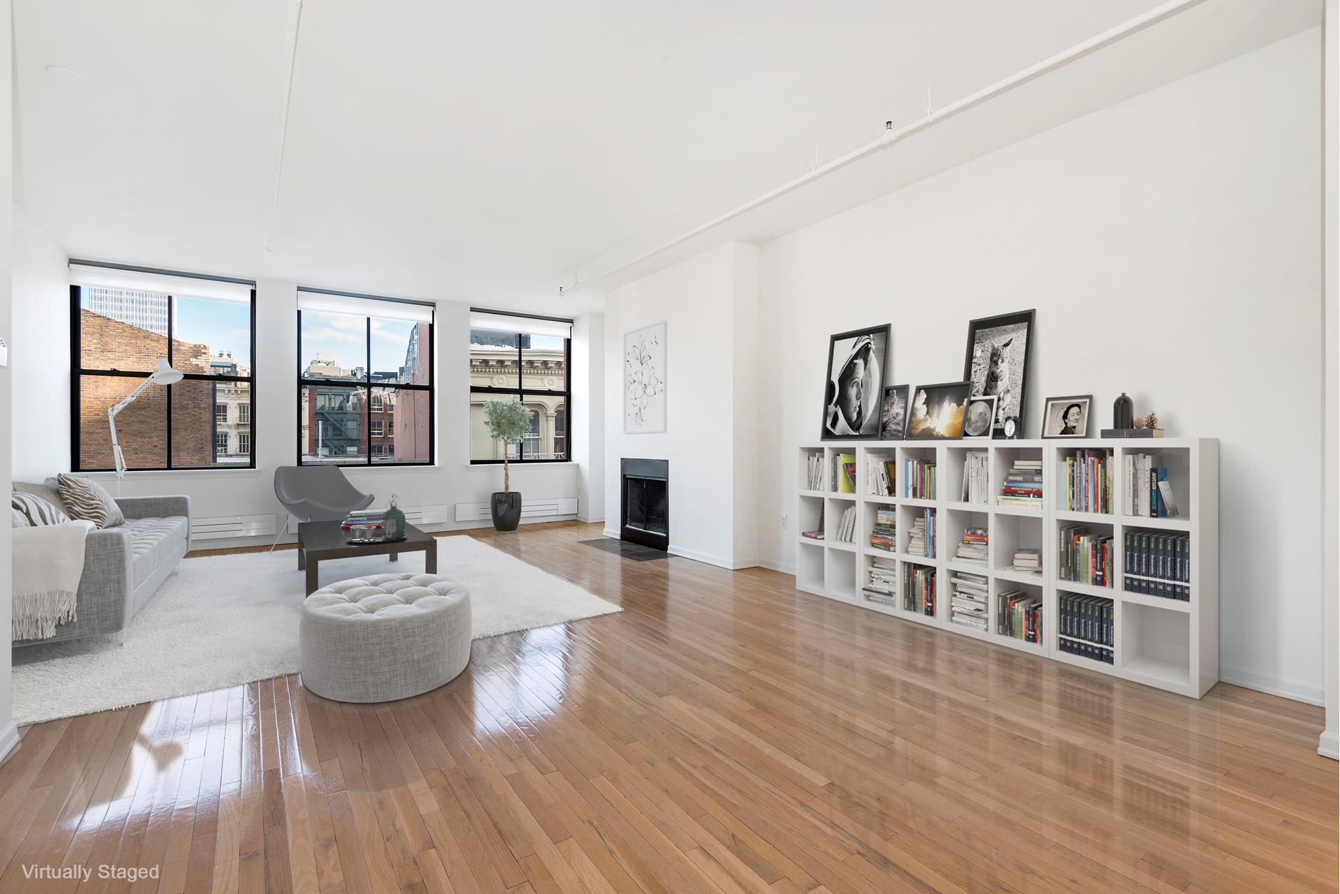 7 Wooster St, 6A - SoHo - Nolita, New York