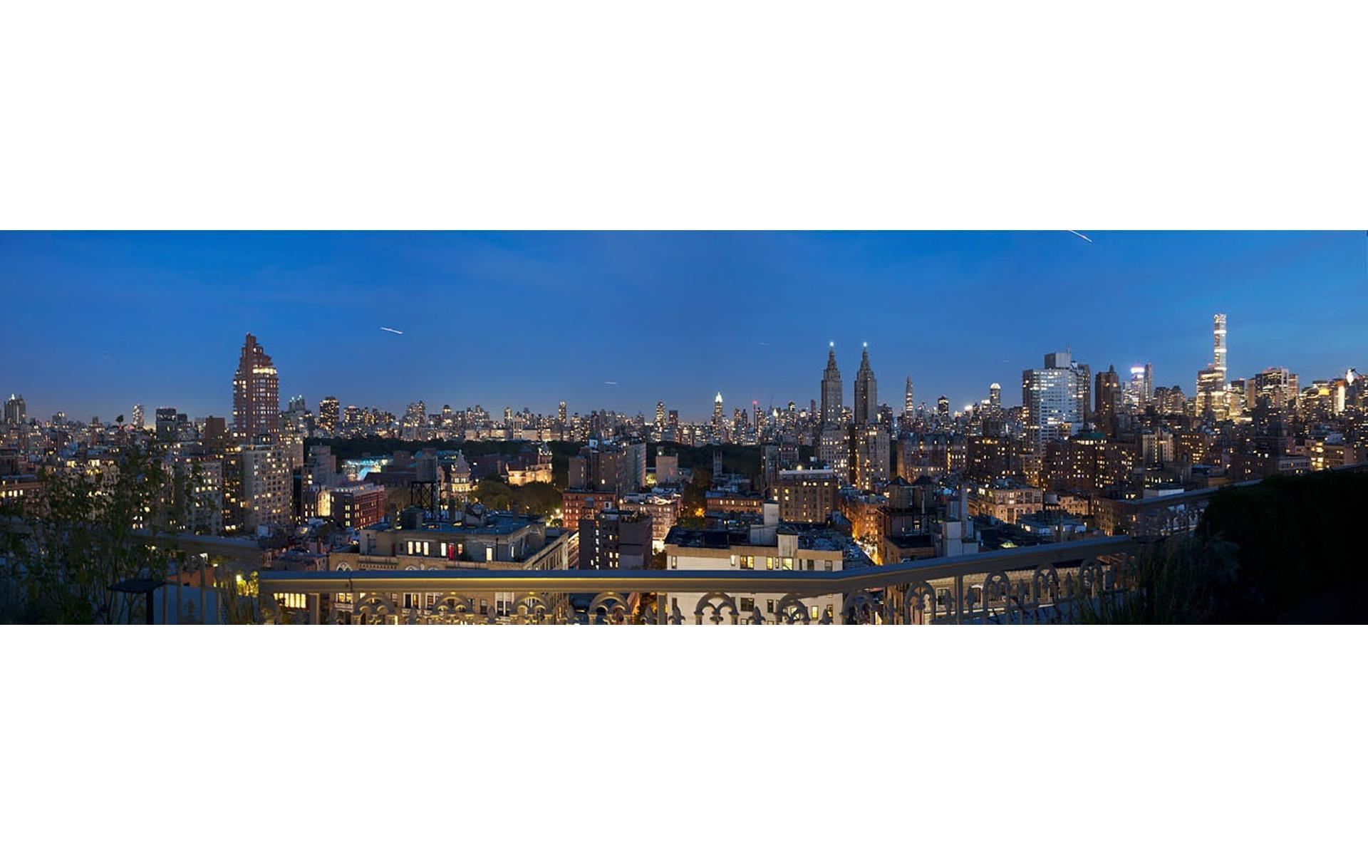 Condominium for Sale at Laureate, 2150 Broadway Ph-1a 2150 Broadway New York, New York 10025 United States