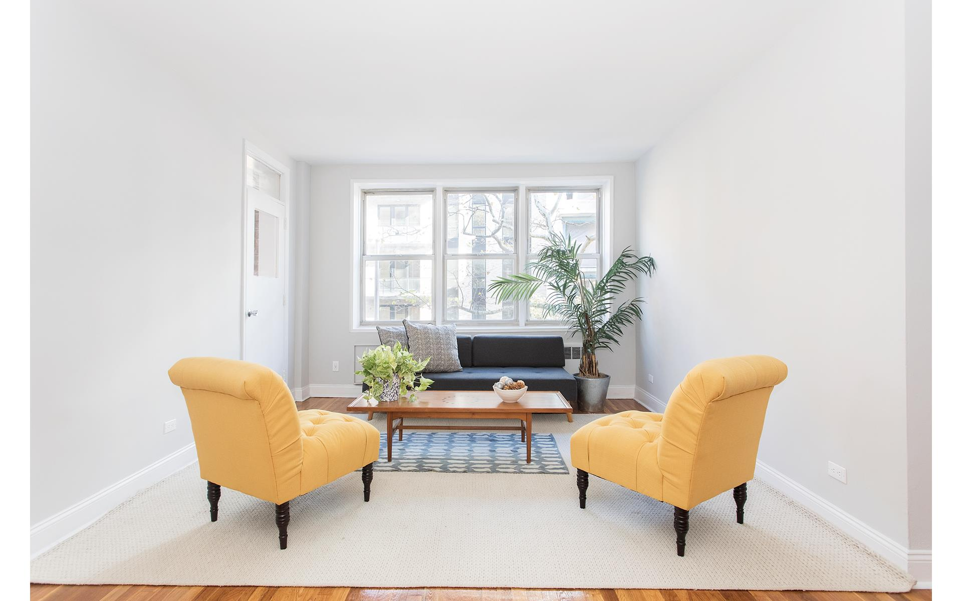 616 East 18th St, 2F   Ditmas Park, New York