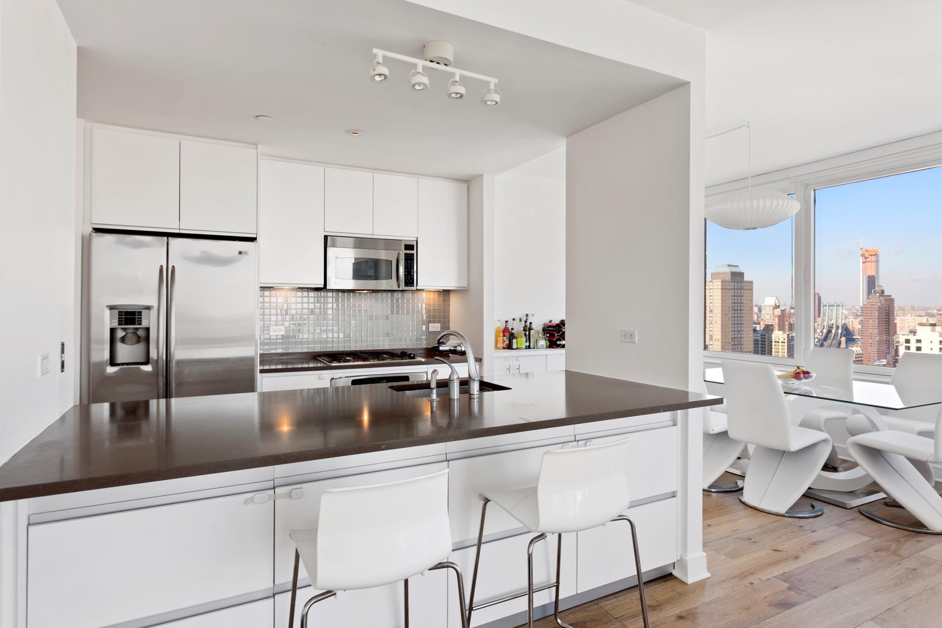 Condominium for Sale at Oro, 306 Gold Street 30-A 306 Gold Street Brooklyn, New York 11201 United States