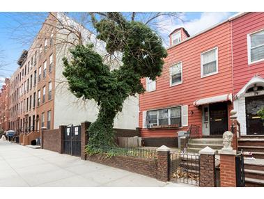 76 Clinton Avenue - Clinton Hill, New York
