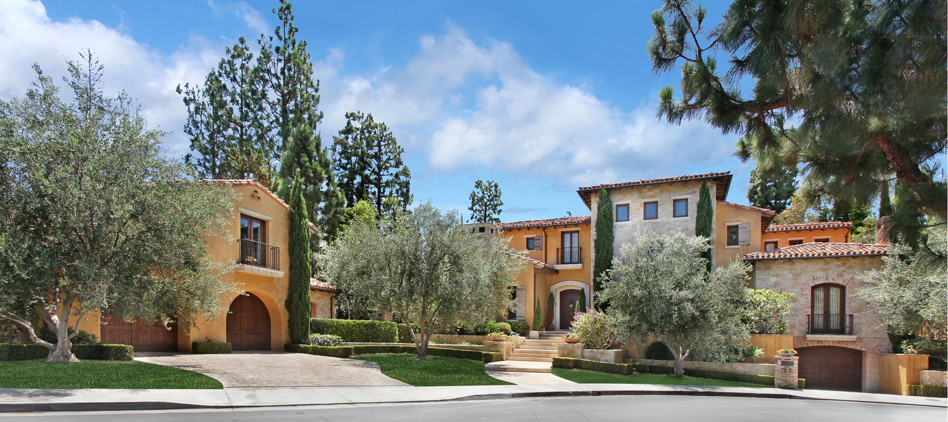 17 Cherry Hills Lane - Newport Beach, California