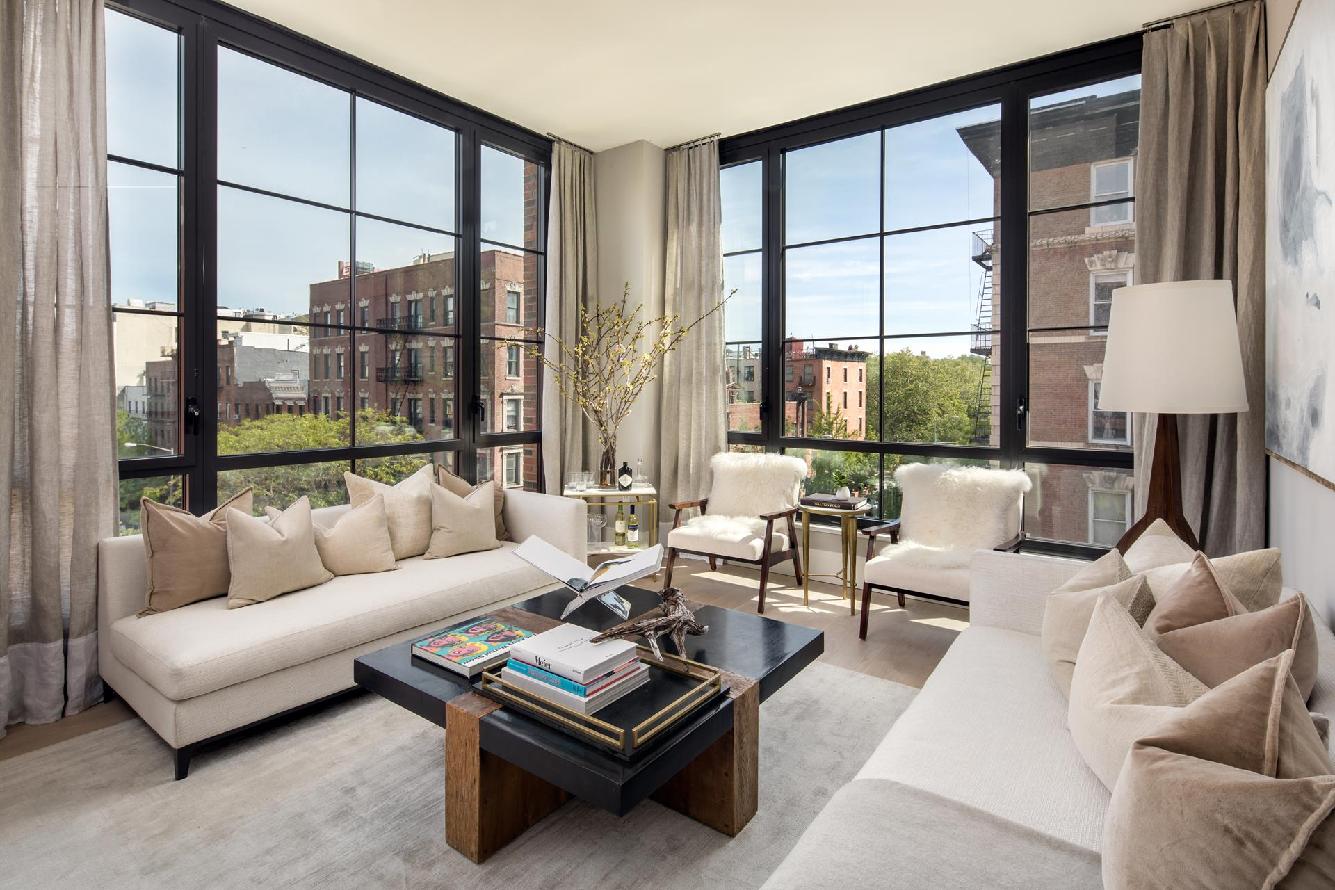 Steiner East Village, 438 East 12th St, 3C - East Village, New York |  Douglas Elliman
