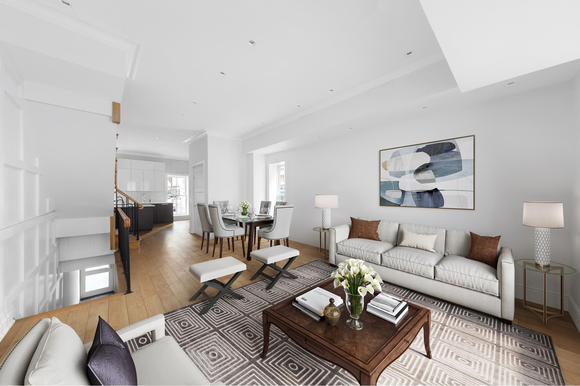 Multi-Family Home for Sale at 134 East 36th Street 134 East 36th Street New York, New York 10016 United States