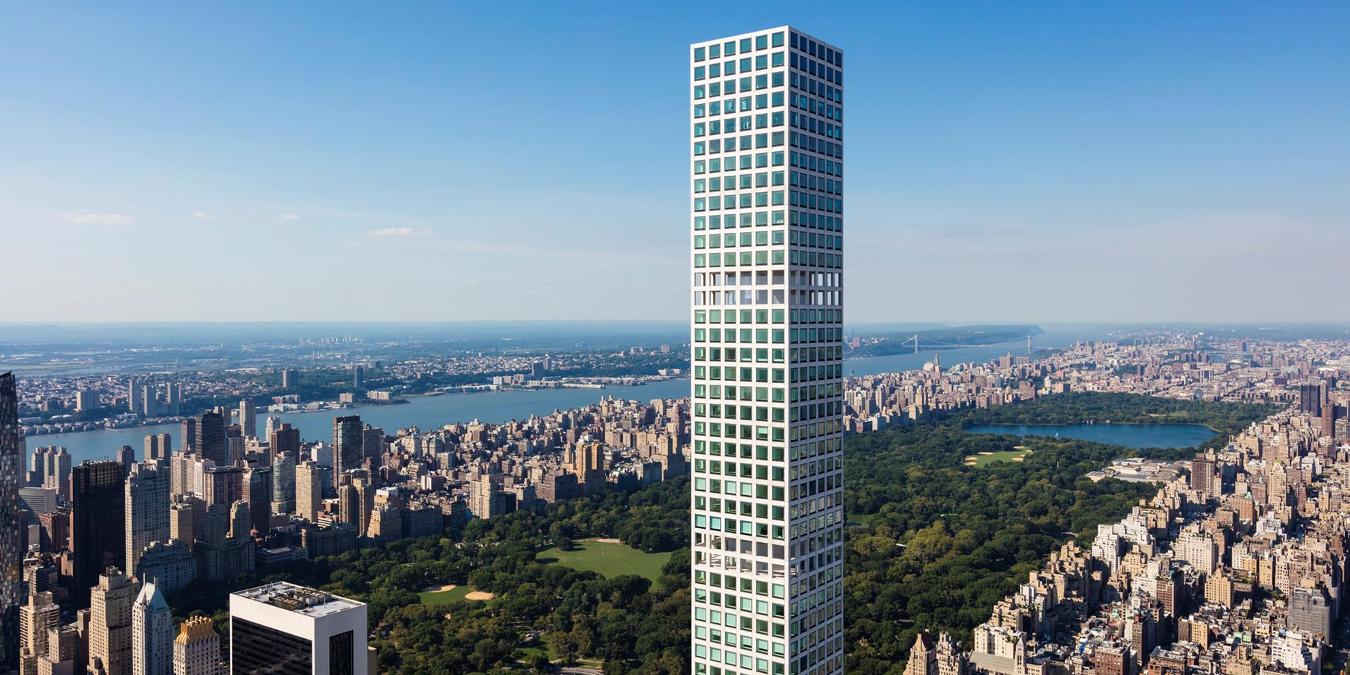 432 Park Avenue, PH94A - Midtown, New York