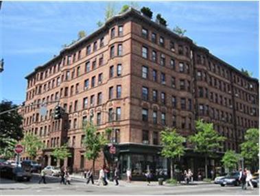 THE ENDICOTT, 101 West 81st Street, 402 - Upper West Side, New York