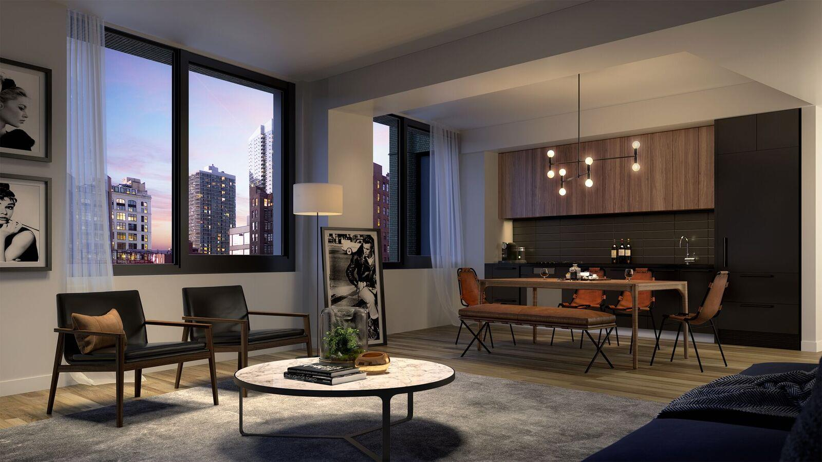 411 West 35th St, 5A1 - Midtown, New York