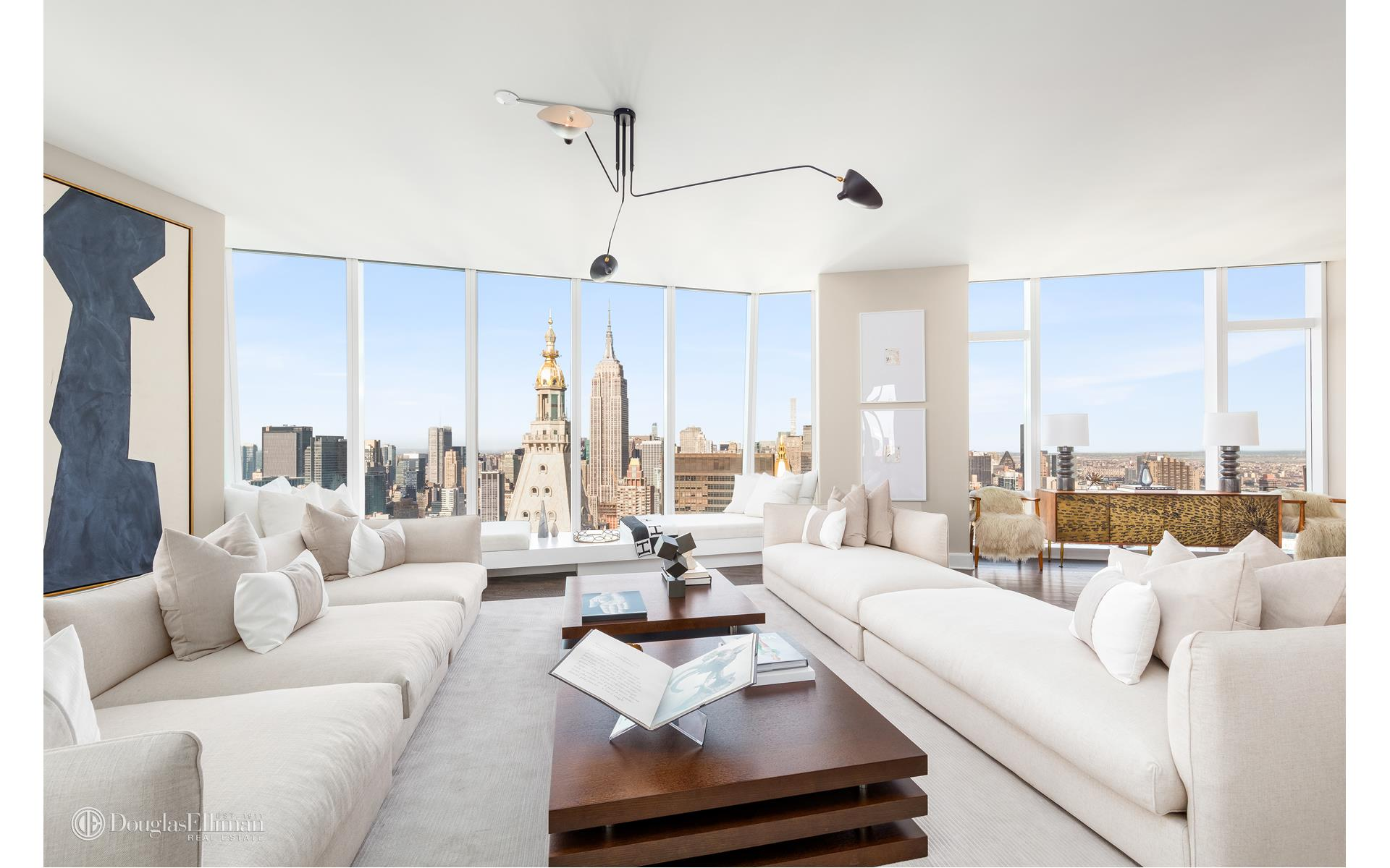 Condominium for Sale at 45 East 22Nd Street 55-Flr 45 East 22Nd Street New York, New York 10010 United States
