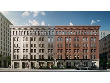 Condominium for Sale at The Sterling Mason, The Sterling Mason, 71 Laight Street New York, New York 10013 United States