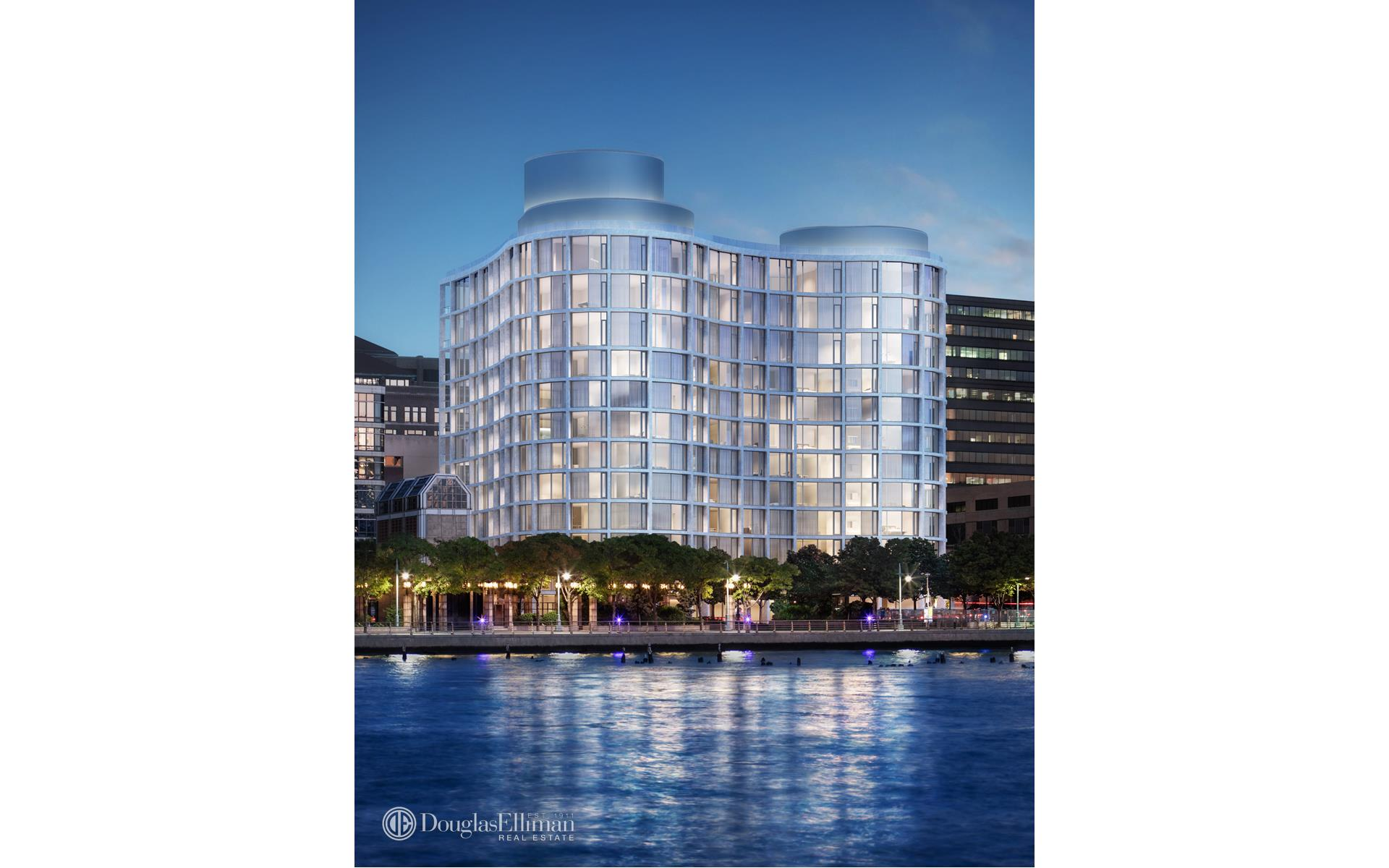Condominium for Sale at 160 Leroy Street South-11a 160 Leroy Street New York, New York 10014 United States